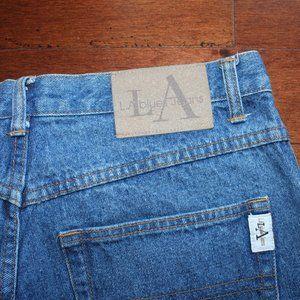 L.A. BLUES denim jeans